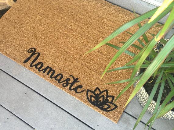 namaste-door-mat