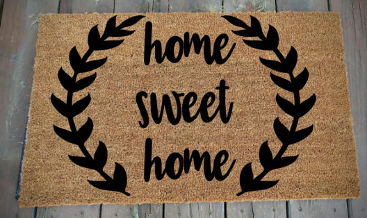 home-sweet-home-door-mat