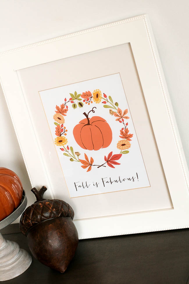 fall-is-fabulous-free-fall-printable