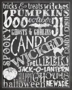 free-halloween-printable