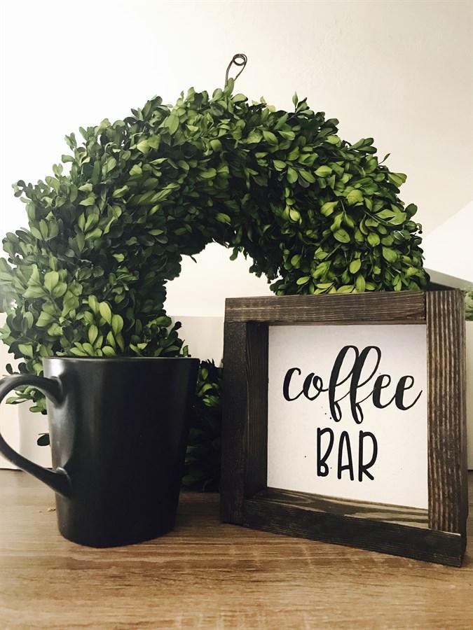 coffee-bar-farmhouse-wood-sign
