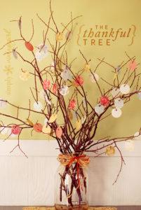 thankful-tree