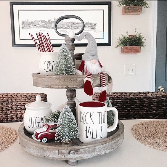 christmas-styled-tiered-tray