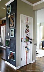 door-card-display