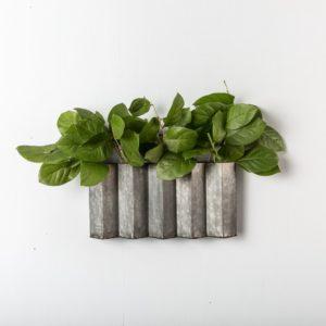 magnolia-pleated-metal-container
