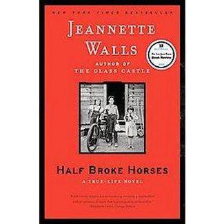 half-broke-horses