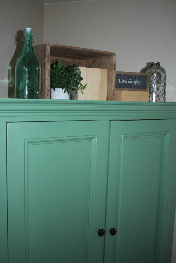 how-to-style-an-armoire
