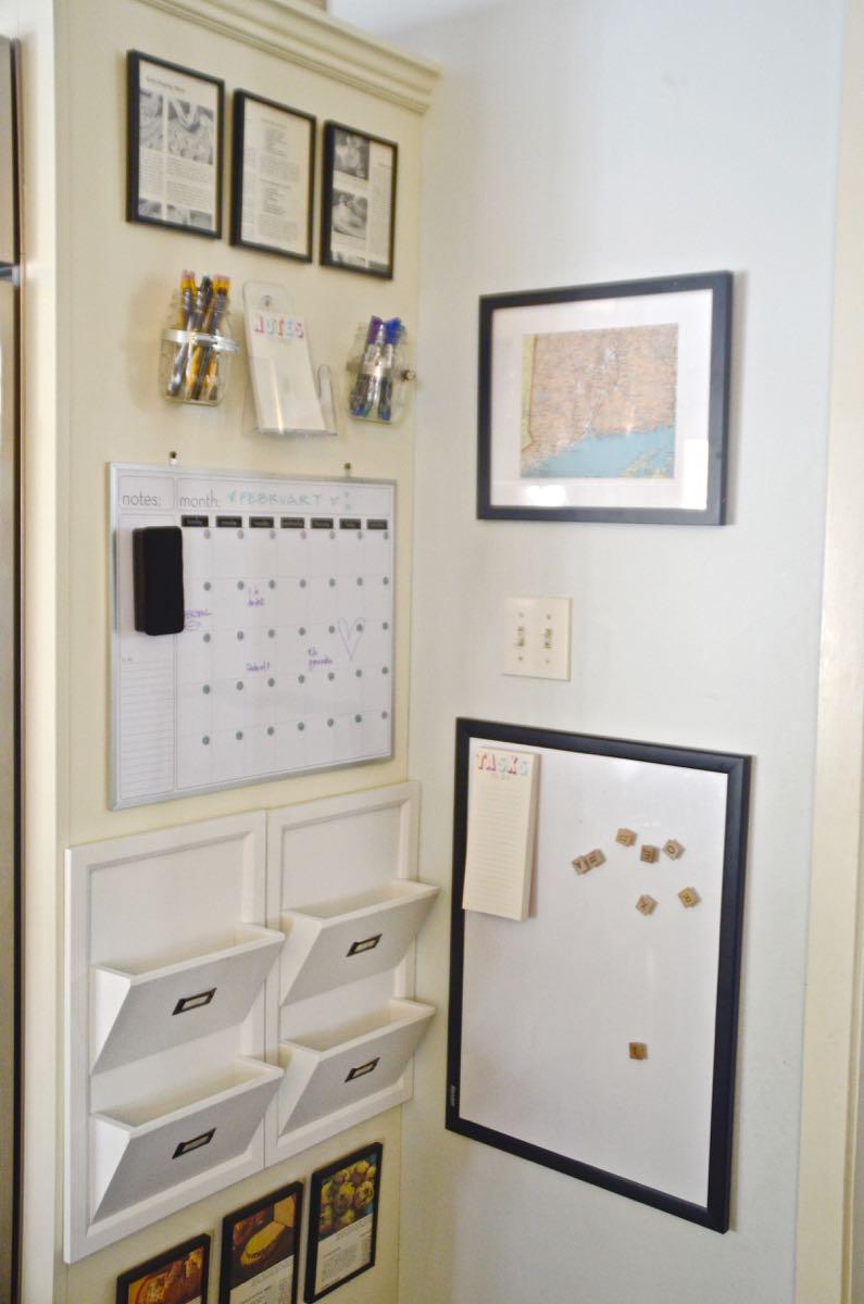 Kitchen-Command-Center-32 - Organized Squirrel