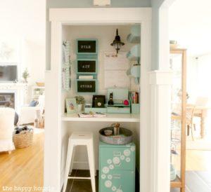 command-center-in-a-closet