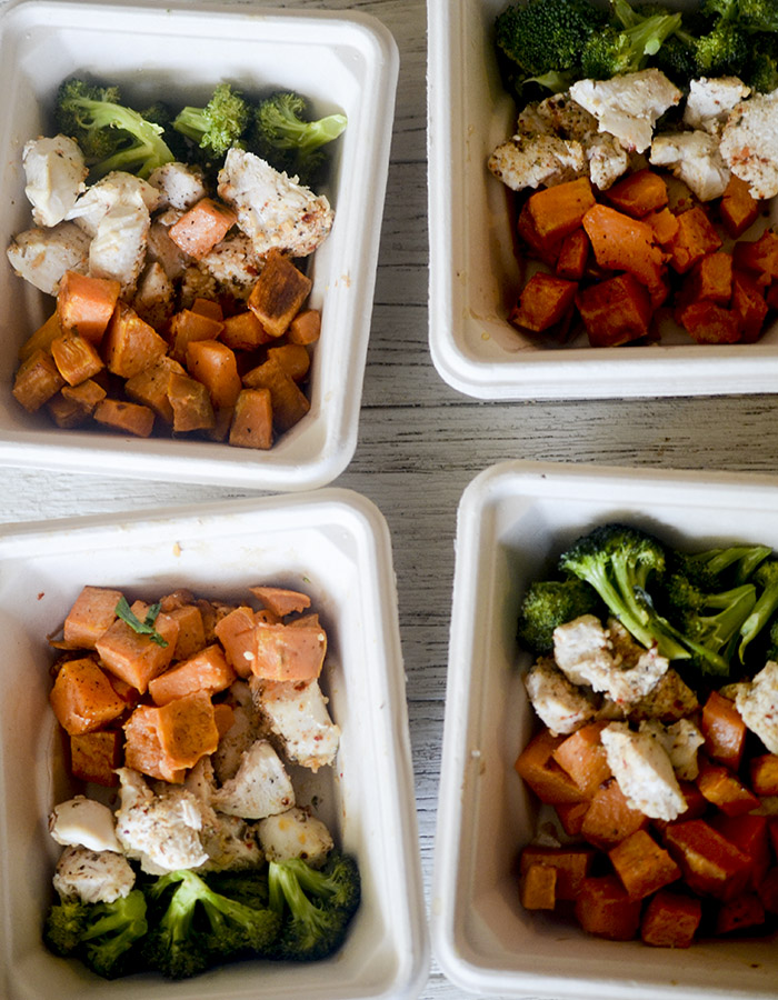baked-chicken-sweet-potato-broccoli-meal-prep