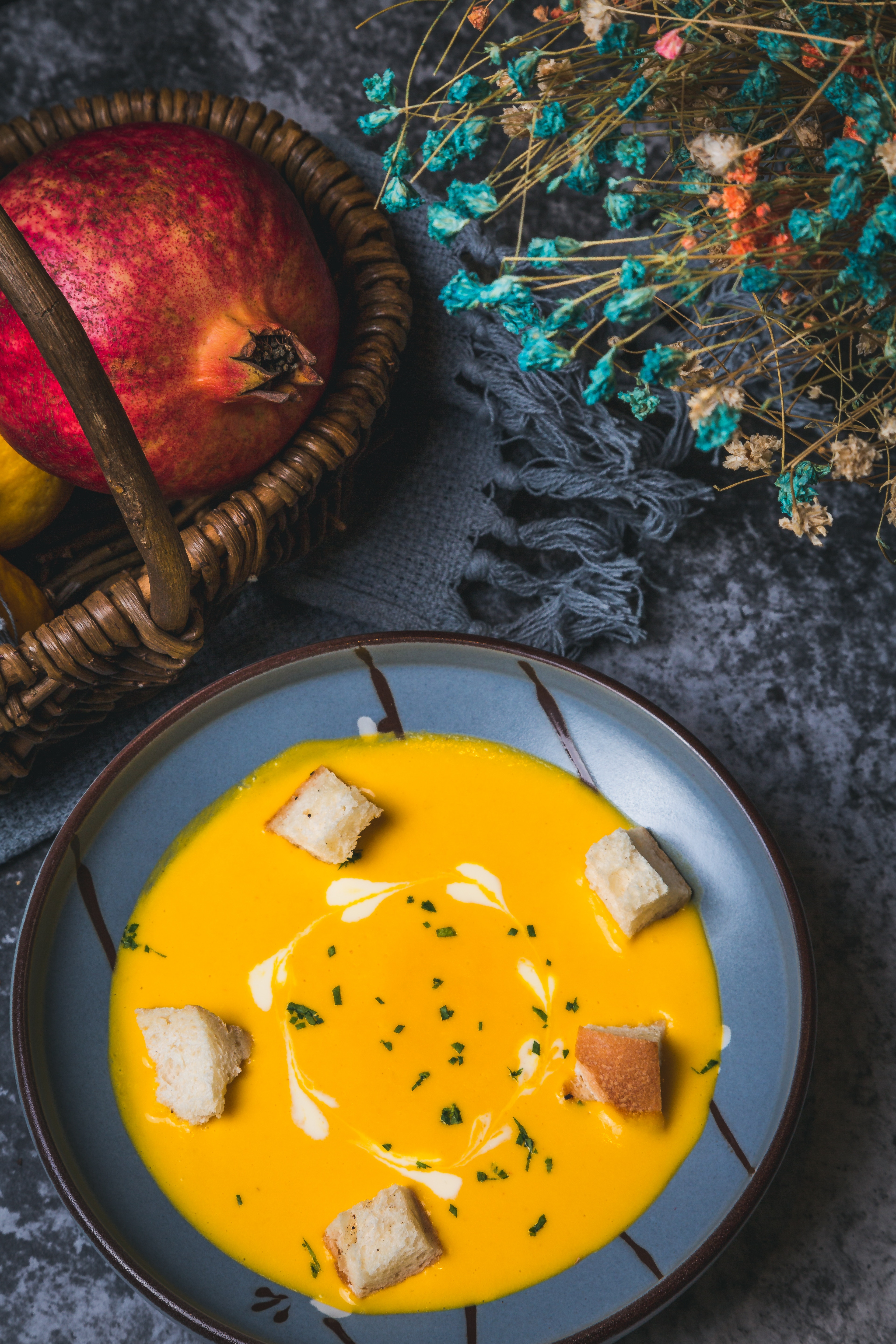 15  Soups To Warm You Up This Fall